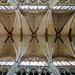 Clés de voute Cathedrale de Bayonne©tuvemafoto.com