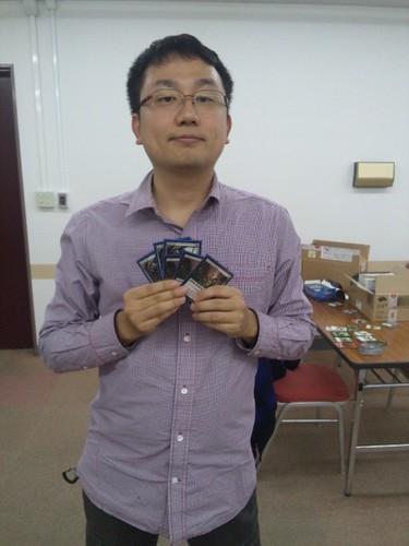 GPT Singapore - Chiba Champion : Kanno Atsushi | by miyakenjapan