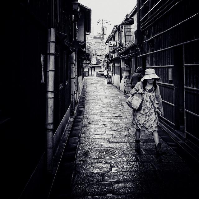jap street