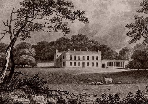 Cuffnells Hampshire REVIVALHERITAGE 1805 | by revivalheritage