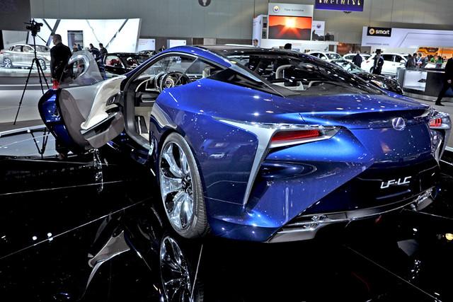 Lexus concept1