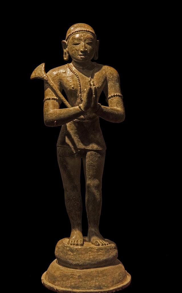 Appar | Appar (alias Tirunavukkarasar) lived during the firs… | Flickr