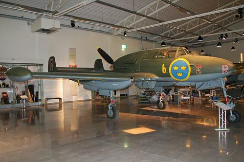 Saab A-21A-3 (J21) '21364 / R red'   by Hawkeye UK