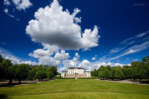 sweden stockholm rosersbergs slott palace view gardens alexring nikon d750