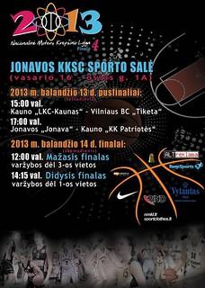 260 | by Jonavos sporto klubas