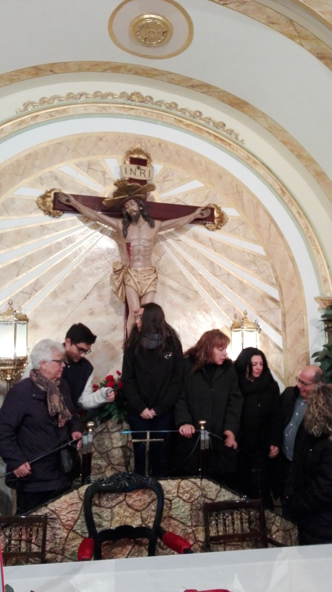 (2016-03-18) - VII Vía Crucis nocturno - Javier Romero Ripoll (125)