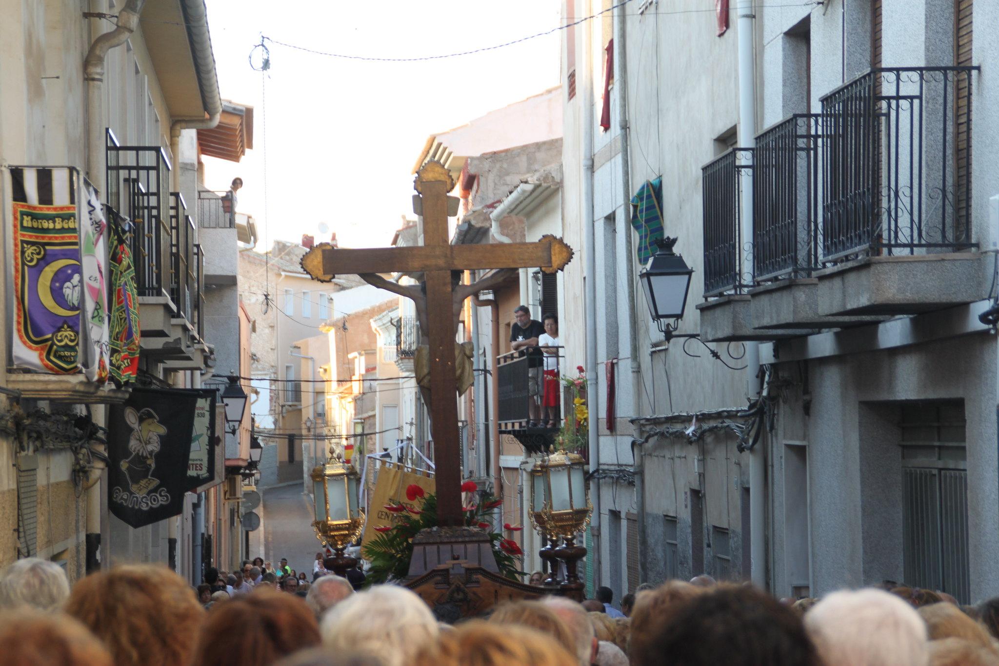 (2015-06-26) - Vía Crucis bajada - Javier Romero Ripoll  (243)