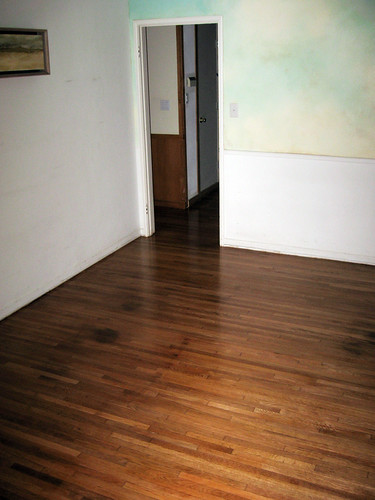 Hardwood floors | by simonov