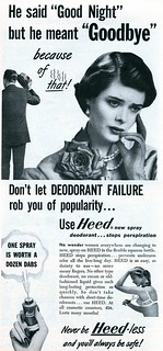 Heed Deoderant | by 1950sUnlimited