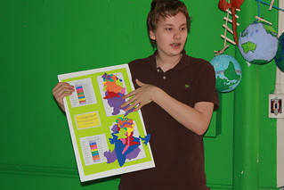 Duncan's final project: a comparison of country size by landmass and population | by jenksbyjenks