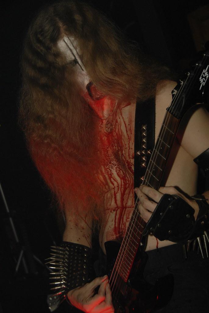 slaughtercult band