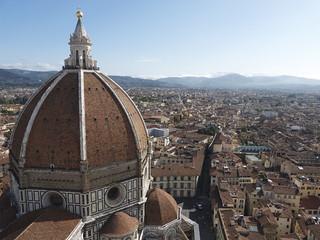Brunelleschi's dome | by kyz