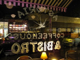 Astoria Coffeehouse & Bistro | by Vancouverscape.com