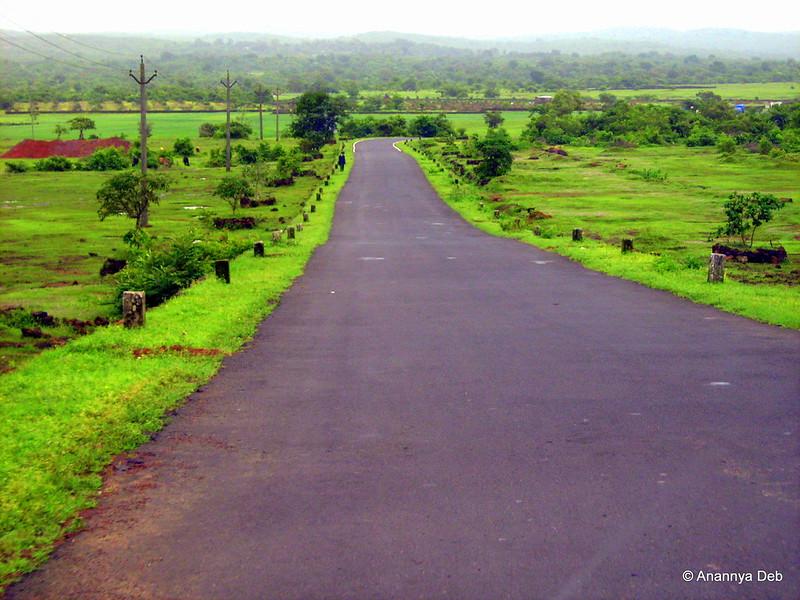 Konkan, August 2008