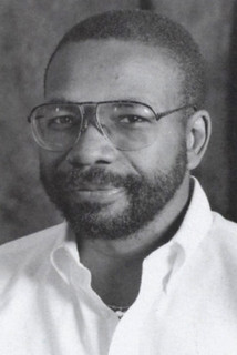 """Beloved football coach Clarence """"Motts"""" Thomas was appointed dean of campus life and associate dean of students on July 1, 1994."""
