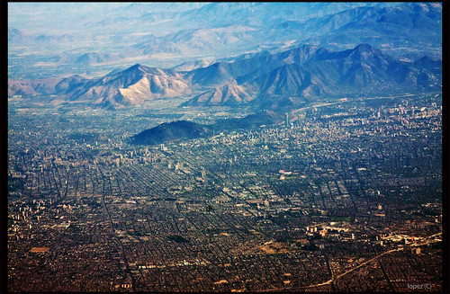 Santiago_Chile | by transhumante