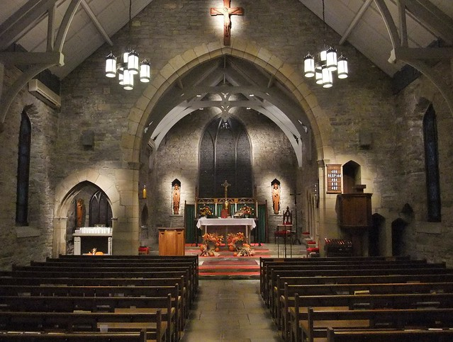 St. Peter Catholic Church, Brownsville, PA