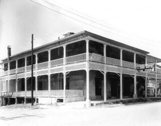 Island Hotel: Cedar Key, Florida
