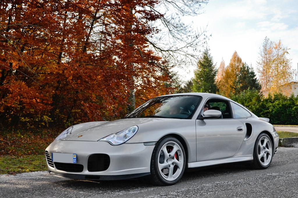 Porsche 996 Turbo >> Porsche 911 Turbo 996 Www Grand Est Supercars Com Flickr