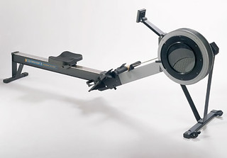 Concept 2 Rower Model C | by Everything Fitness