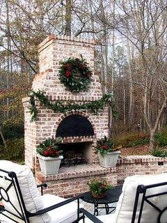 Christmas Fireplace | by Kathy McCullen