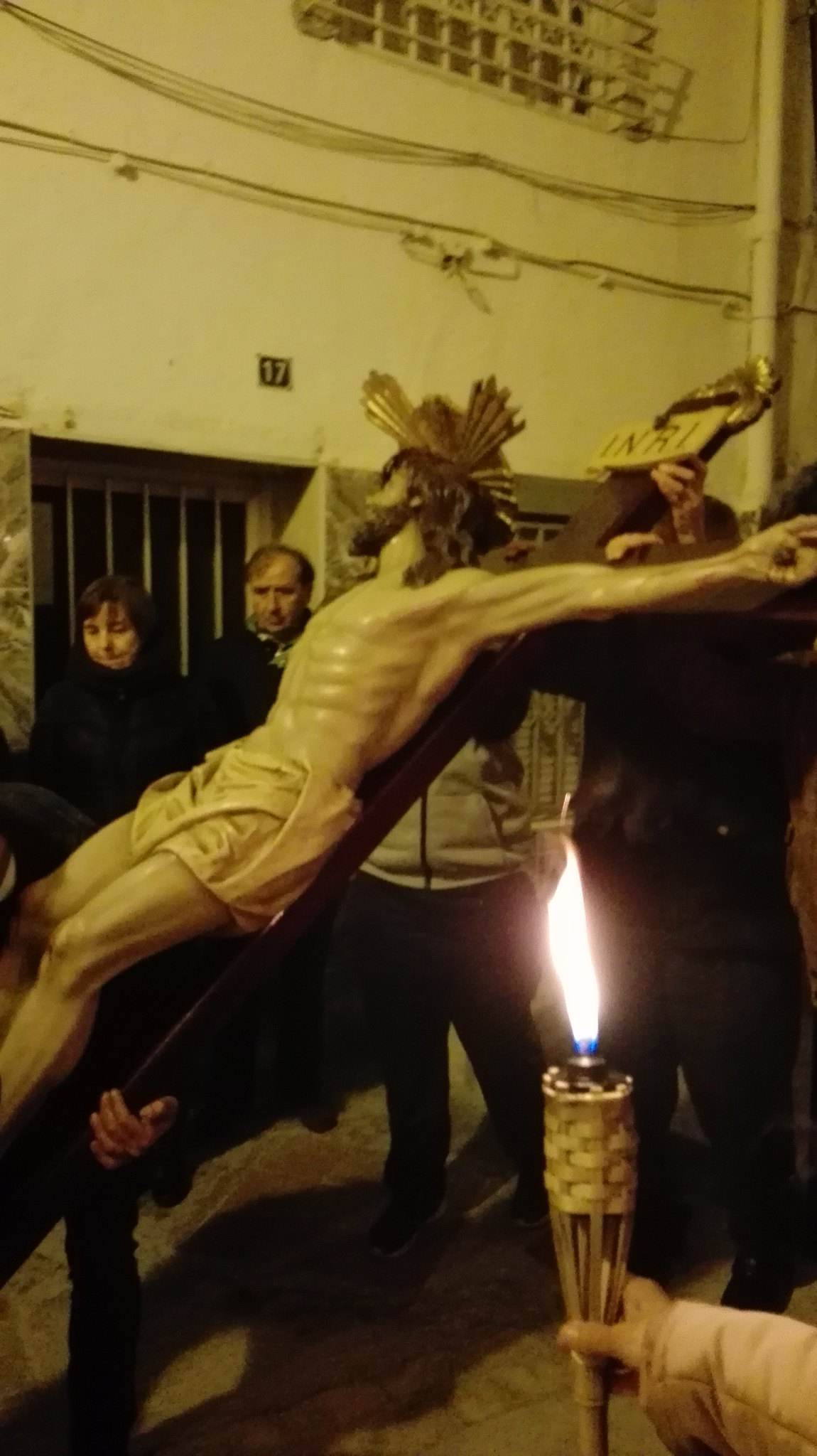 (2016-03-18) - VII Vía Crucis nocturno - Javier Romero Ripoll (024)
