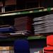 Various Desk Partitions