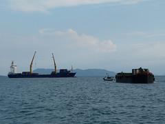 vr, 26/10/2012 - 16:19 - 049. Containervervoer met duw(trek)bak