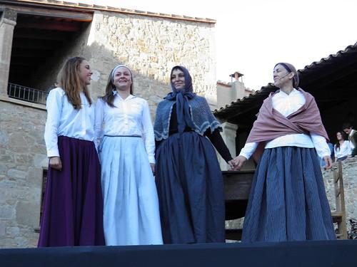 La familia - XIII Fira de les Bruixes