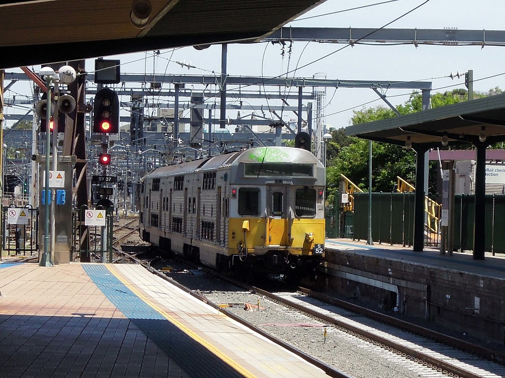 Mystery on Platform One - 2 by John Cowper