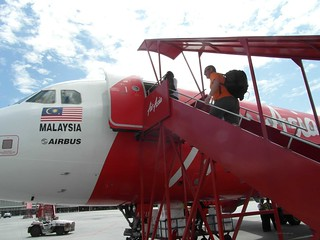 flying with AirAsia from KL to Singapore | by stapsi78