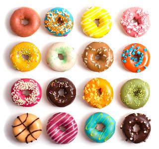 Donuts | by ferrysitompul