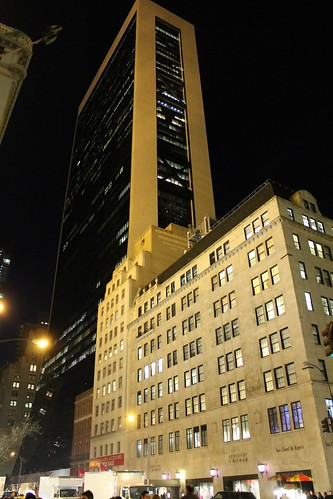 Fifth Avenue (Manhattan) | by Nouhailler