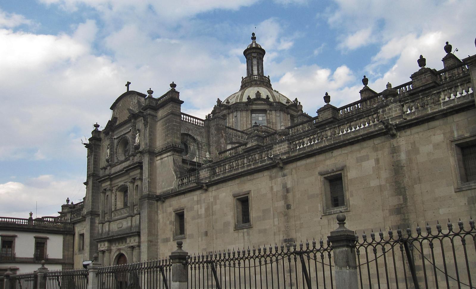 Ciudad de México 663