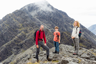 Sgurr nan Each with Nifty-2 | by anniesmountains