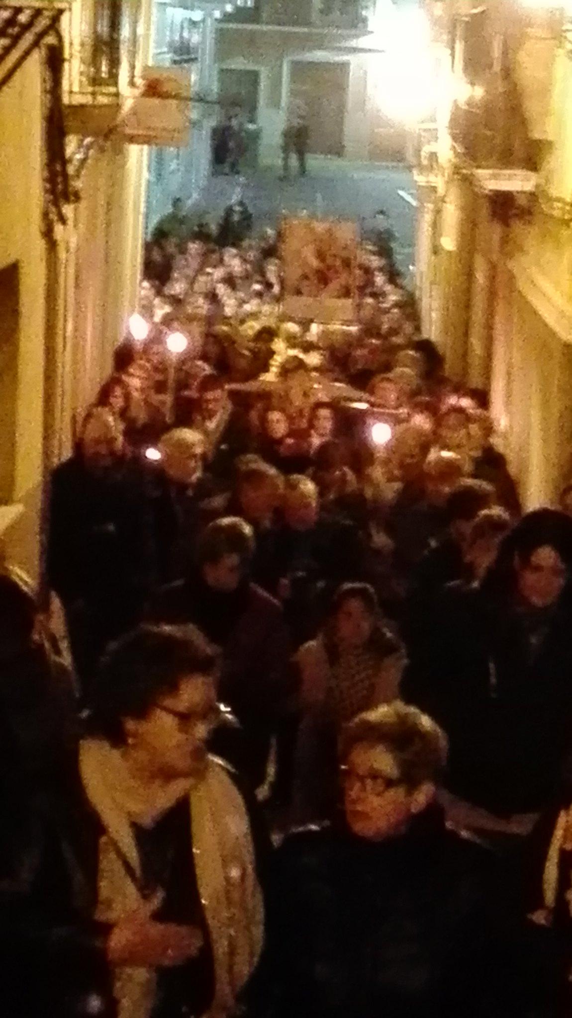 (2016-03-18) - VII Vía Crucis nocturno - Javier Romero Ripoll (079)