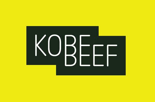 kobebeef_logo | by ninastoessinger
