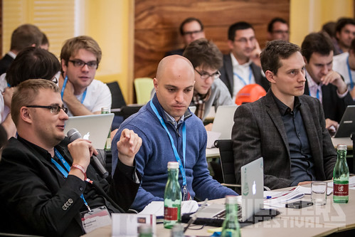 Pioneers Festival Investors Day | by Pioneers.io