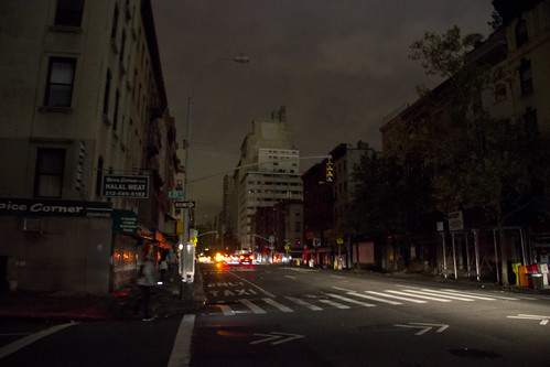 new york city blackout | by gemini spy