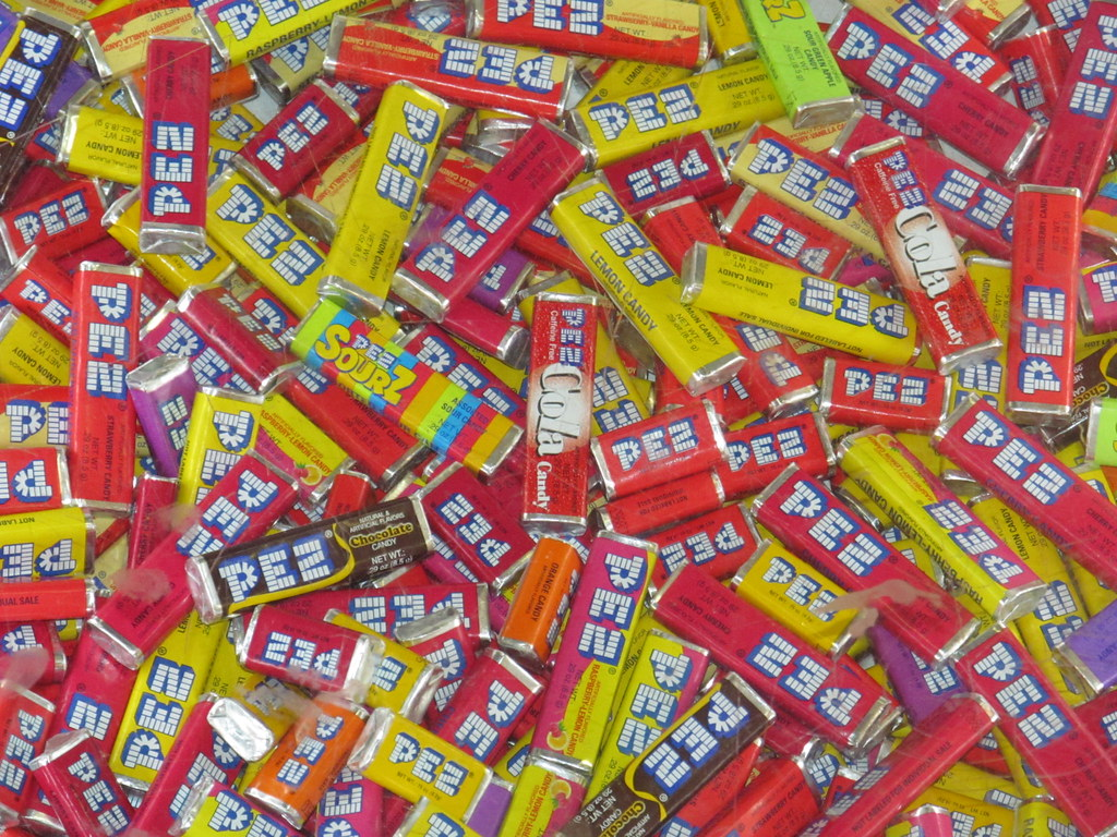 Image result for PEZ Factory