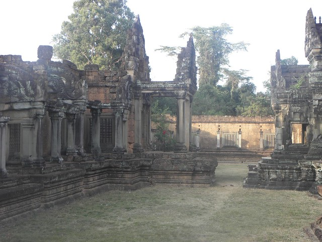 Siem Reap: The Angkor Temples, Cambodia