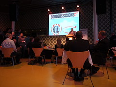 Bordersessions 2012: intro by Rabin Baldewsingh