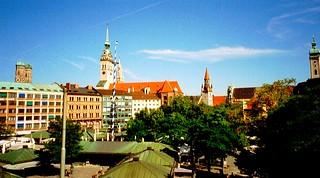 Viktualienmarkt 1999
