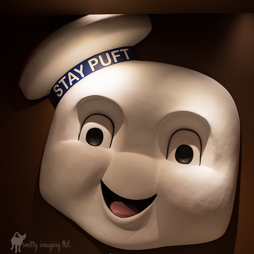 Stay Puft Marshmallow Man | by SmittyImagingLtd