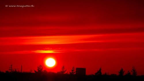 webshots travel sunset nature sun europe air netherlands holland scene dutch sky clouds view cloud apartment skies sunsets sunrises color colour colours zon zonsondergang natuur ash eruption panasonic wolken zeist lucht vulcano tz5 iceland vakantie