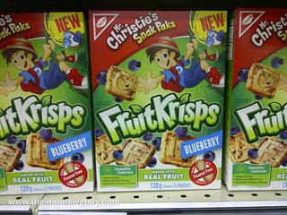 Mr Christie's FruitKrisps   by theimpulsivebuy