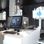HP Z Series Launch Brussels