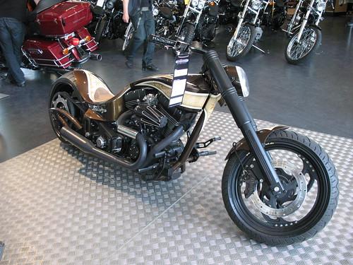 Harley-Davidson 2 | by herby0401