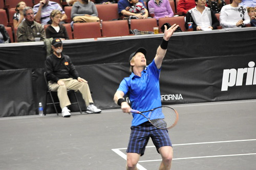 Jim Courier | by roshweb