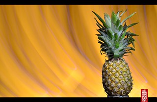 Pineapple | by Muhammad Ali Mir